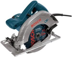 Bosch CS5 saw