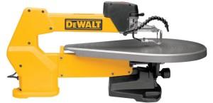 DEWALT DW788 Scroll Saw Review 1