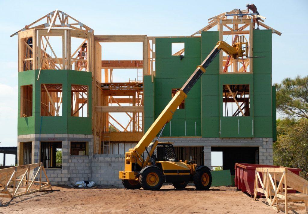 building site property guardians